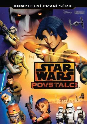 Star Wars: Rebels 700x992