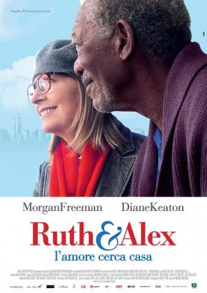 Ruth & Alex - L'amore cerca casa 2116x3000