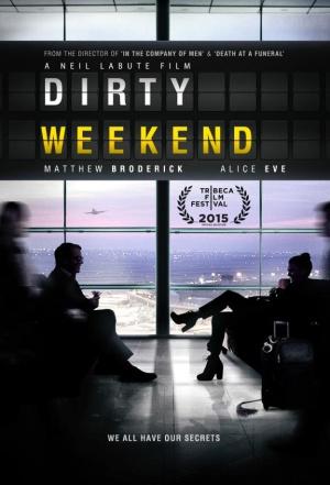 Dirty Weekend 576x846