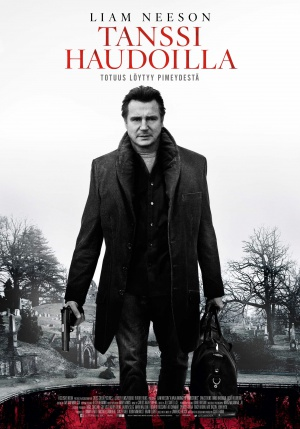A Walk Among the Tombstones 2756x3937