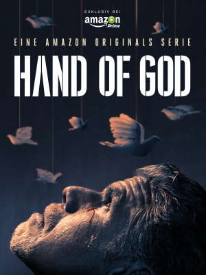 Hand of God 1920x2560