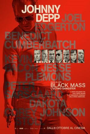 Black Mass - L'ultimo gangster 2764x4096