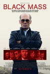 Black Mass - L'ultimo gangster poster