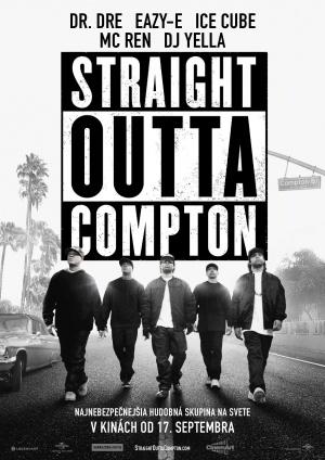 Straight Outta Compton 1754x2480