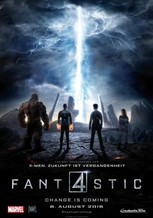 Fantastic Four 1974x2800
