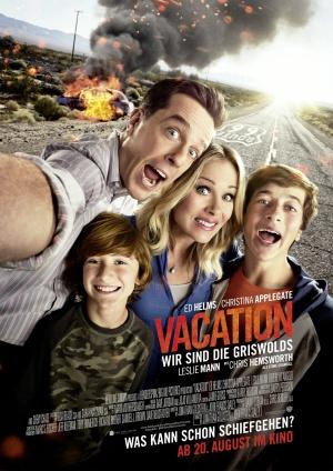 Vacation 2480x3508