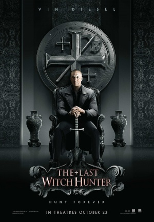 The Last Witch Hunter 2025x2925
