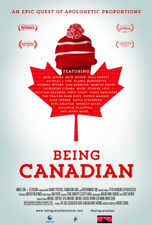 Being Canadian 1382x2048