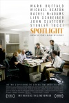 Il caso Spotlight poster