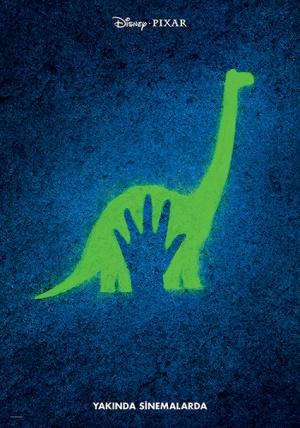 Добрий динозавр 425x607