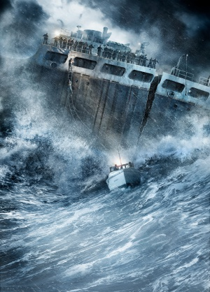 The Finest Hours 3587x5000