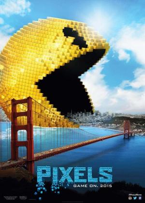 Pixeles 1350x1890