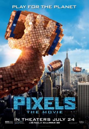 Pixeles 500x729