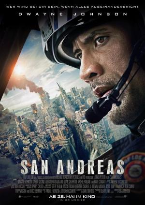San Andreas 2480x3508