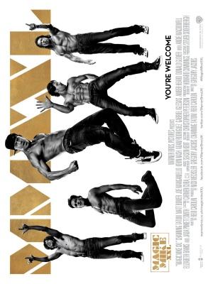 Magic Mike XXL 3750x5000