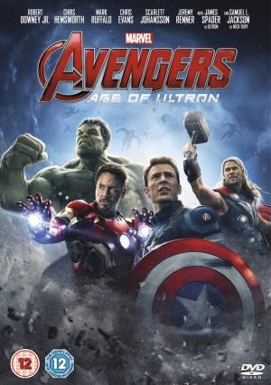 Avengers: Age of Ultron 1410x2000