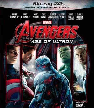Avengers: Age of Ultron 800x921