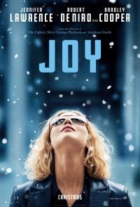 Joy: El nombre del éxito poster