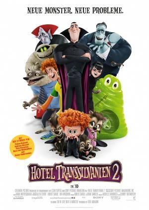 Hotel Transylvania 2 2121x3000