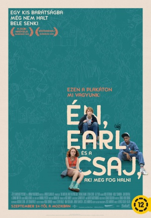 Me and Earl and the Dying Girl 1000x1443