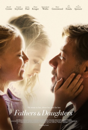 Fathers & Daughters 599x887