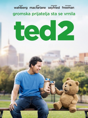 Ted 2 600x800