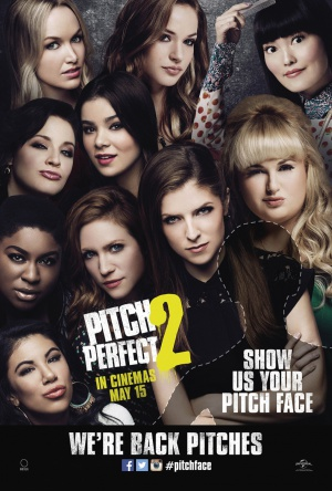 Pitch Perfect 2 1013x1500