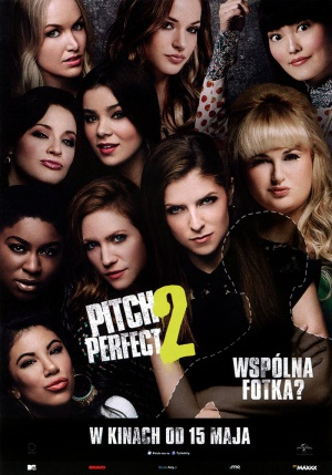 Pitch Perfect 2 700x1000