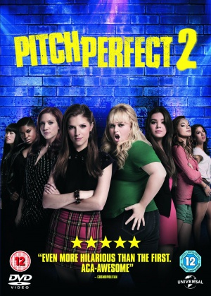 Pitch Perfect 2 1075x1500
