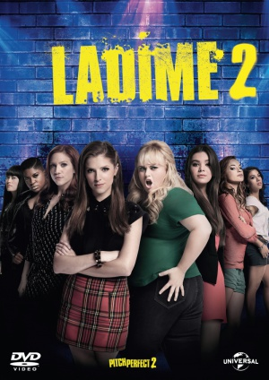 Pitch Perfect 2 700x990