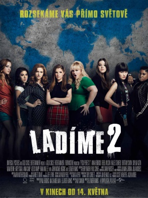 Pitch Perfect 2 3748x5000