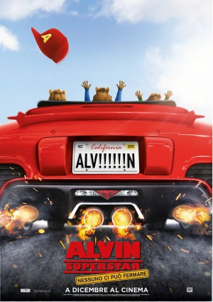 Alvin and the Chipmunks: The Road Chip 678x960