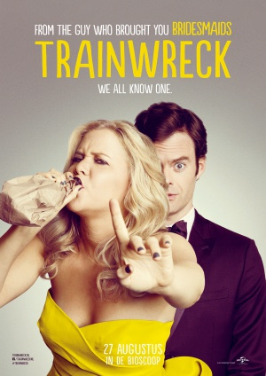 Trainwreck 1132x1600