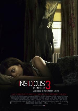 Insidious: Chapter 3 2486x3508