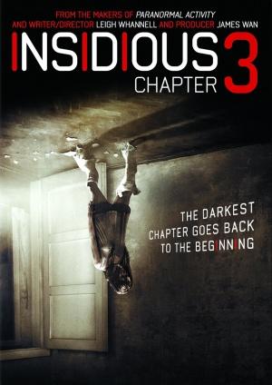 Insidious: Chapter 3 1038x1467