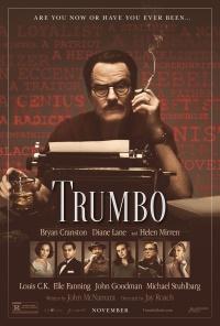 Трамбо poster