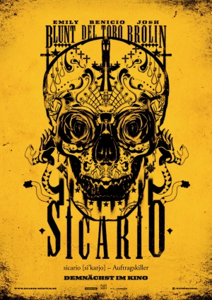 Sicario 3508x4961