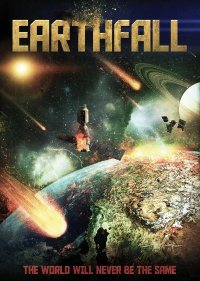 Earthfall poster