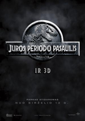 Jurassic World 1197x1693