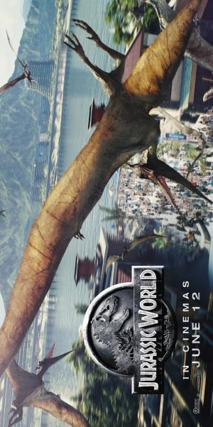 Jurassic World 749x1500