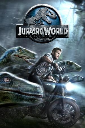 Jurassic World 1400x2100
