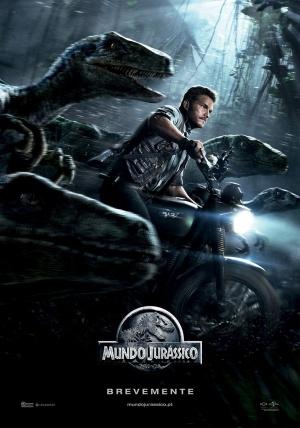 Jurassic World 835x1192