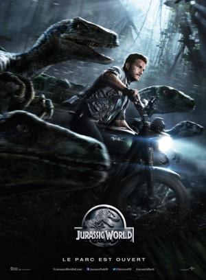 Jurassic World 800x1089