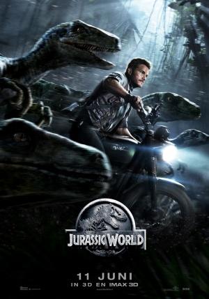 Jurassic World 1120x1600