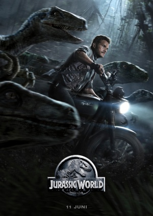 Jurassic World 1132x1600