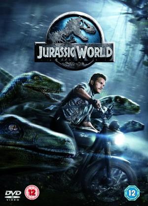 Jurassic World 1076x1500