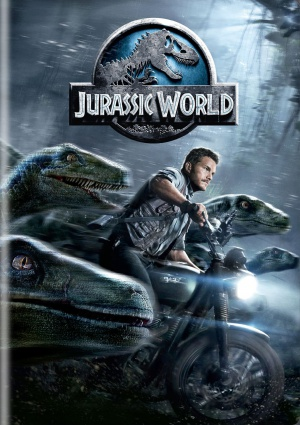 Jurassic World 1230x1744