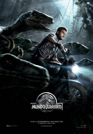 Jurassic World 876x1260
