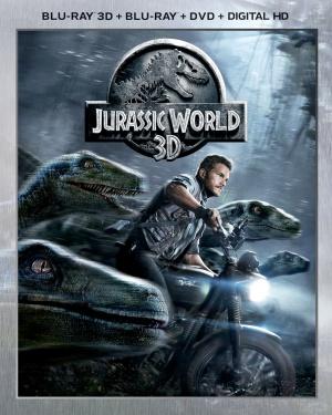 Jurassic World 1646x2057