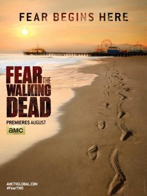 Fear the Walking Dead 3750x5000